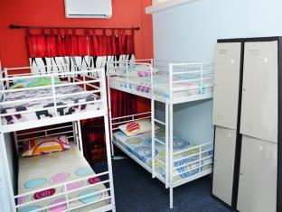 Paradiso Bed & Breakfast Kuala Lumpur - Guest Room