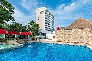 EL CID LA CEIBA BEACH HOTEL - ALL INCLUSIVE