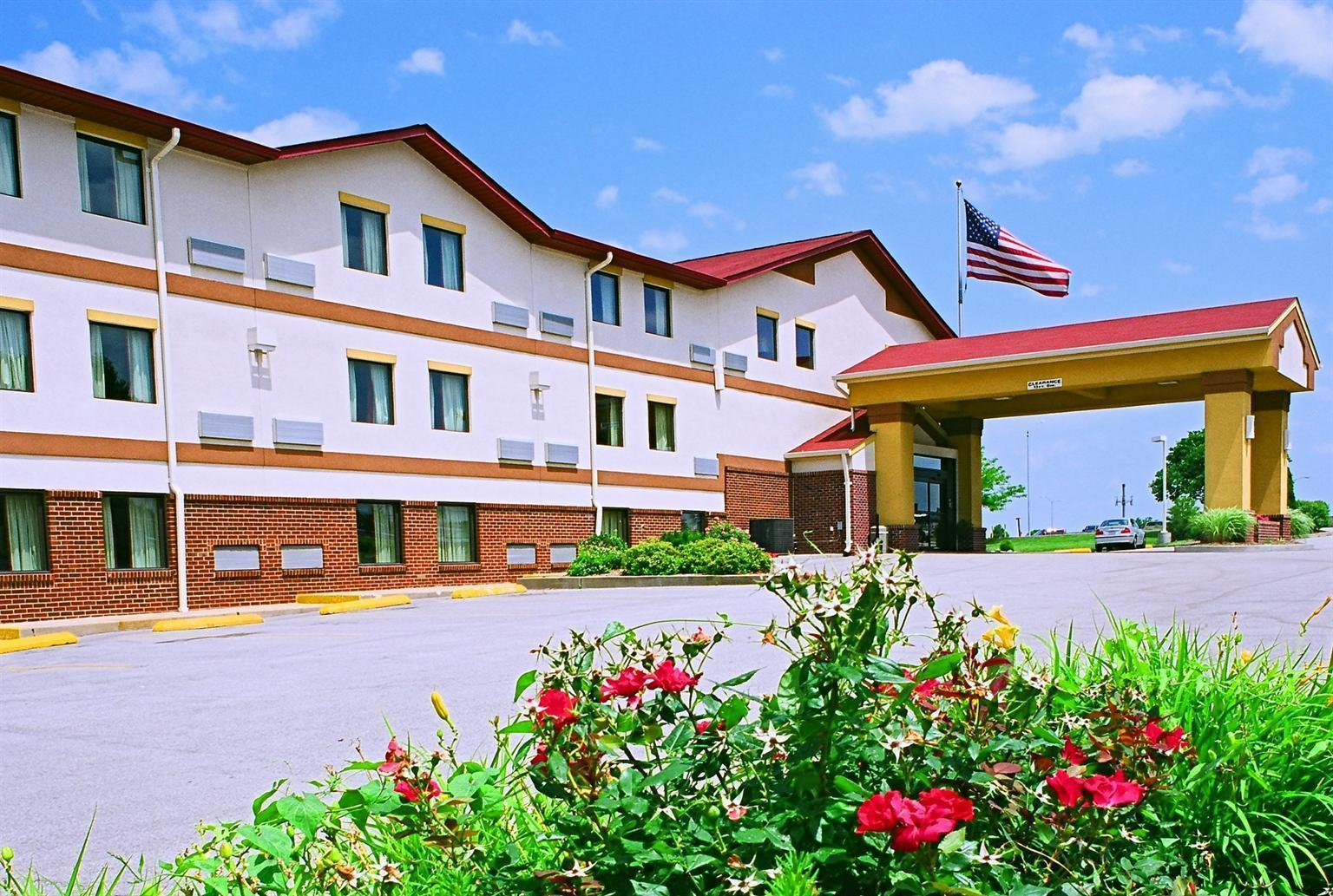Americas Best Value Inn St. Louis South St. Louis (MO) United States