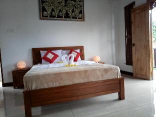 Villa Pojok ubud 2 bedroom Villa