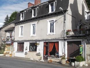 Aveyron Guest House Cassagnes-Begonhes