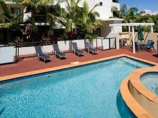 Mariners Resort Caloundra