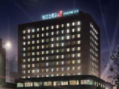 Jinjiang Inn Northeastern University Shen Yang, Shenyang