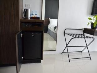Cityscape Hotel Mandaue City - غرفة الضيوف