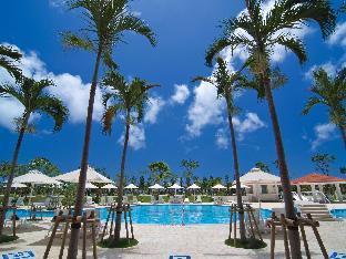 沖繩南海灘度假酒店 image