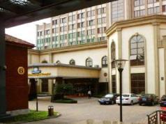 Honglou Hotel Shanghai, Shanghai