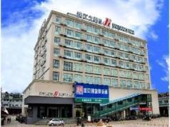 Jinjiang Inn Xiangshan Shipu, Ningbo