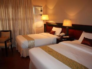 Allure Hotel & Suites Mandaue City