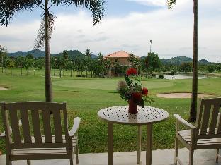 Burapha Golf and Resort PayPal Hotel Chonburi