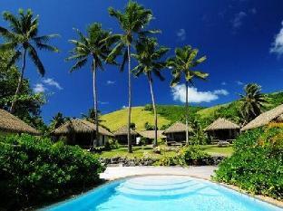 book Aitutaki hotels in Cook Islands without creditcard