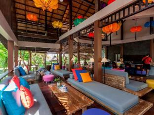 Secret Cliff Villa Phuket - Lobi