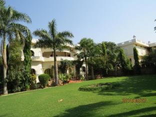 Raj Palace Resort - Ranthambore