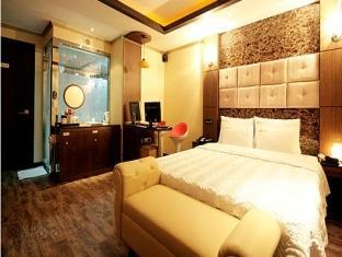 Hotel Rainbow Seoul - Standard Double