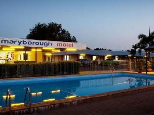 Maryborough Motel and Conference Centre Maryborough takes PayPal