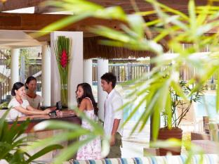 Bluewater Panglao Beach Resort Острів Панглао - Фойє