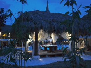 Bluewater Panglao Beach Resort โบโฮล - สปา