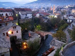 Hotel in ➦ Mostar ➦ accepts PayPal