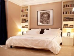 The First Luxury Art Hotel Roma - Member of Preferred Boutique Hotels Rome - Deluxe Room
