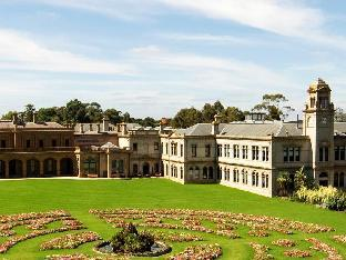 Hotell Mansion Hotel & Spa at Werribee Park  i Melbourne, Australien