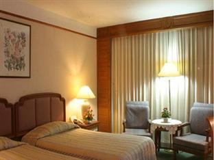 パビリオン ホテル ソンクラー Pavilion Hotel Songkhla