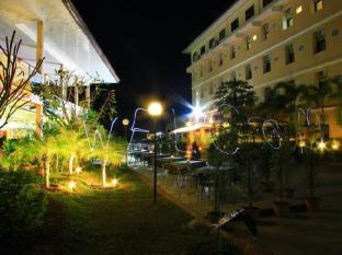 Baiboon Place Hotel & Convention Center Loei - Exterior