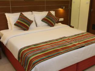 Bell Chennai Chennai - EXECUTIVE DOUBLE ROOM