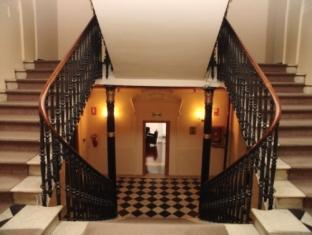 Hotel Cuatro Naciones Barcelona - Interior