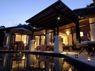 IndoChine Resort & Villas Phuket - Pool Villas 2-3 Bedroom - Exterior
