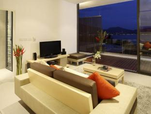 IndoChine Resort & Villas Phuket - Studio - Living Room