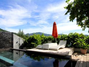IndoChine Resort & Villas Phuket - Superior with Jacuzzi