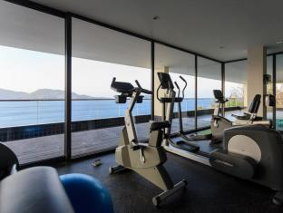 IndoChine Resort & Villas Phuket - Fitness Salonu