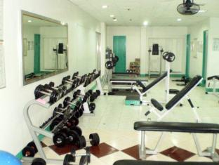 Cebu Business Hotel Cebu City - Fitness Room