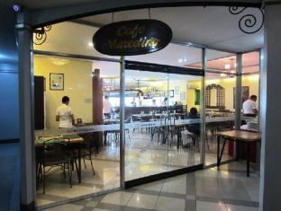 Cebu Business Hotel Ciudad de Cebú - Restaurante