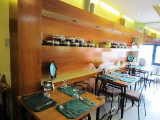 Cebu Business Hotel Cebu City - Cafe Marcelino