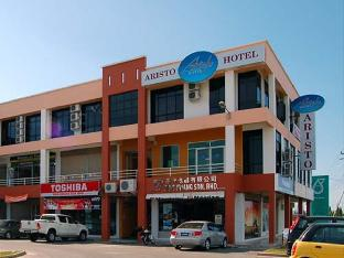 Aristo Hotel @ Putatan, Kota Kinabalu, Malaysien