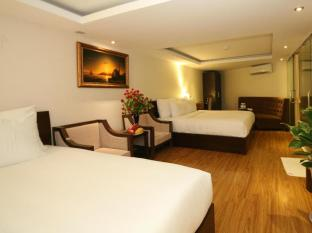 Rising Dragon Palace Hotel Hanoi - Family Suite