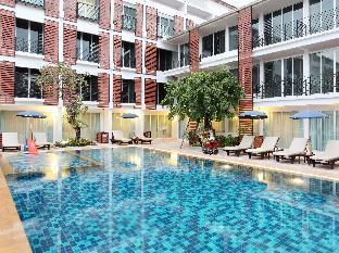 パラダイス ホテル ウドンタニ Paradise Hotel Udonthani