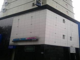Good Time Hotel Seoul - Exterior