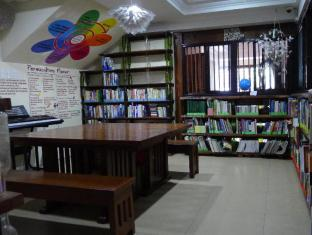 West Gorordo Hotel Cebu City - Permaculture Library