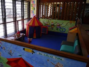West Gorordo Hotel Cebu City - Kid's club