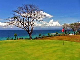 Ravenala Resort Moalboal - Padang Golf