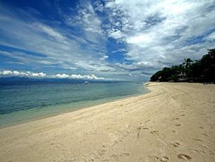 Ravenala Resort Cebu - Strand