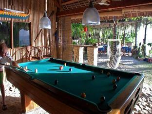 Ravenala Resort Cebu - Recreational Facility - Billiards