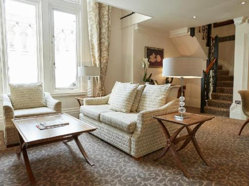 The Royal Horseguards Hotel PayPal Hotel London