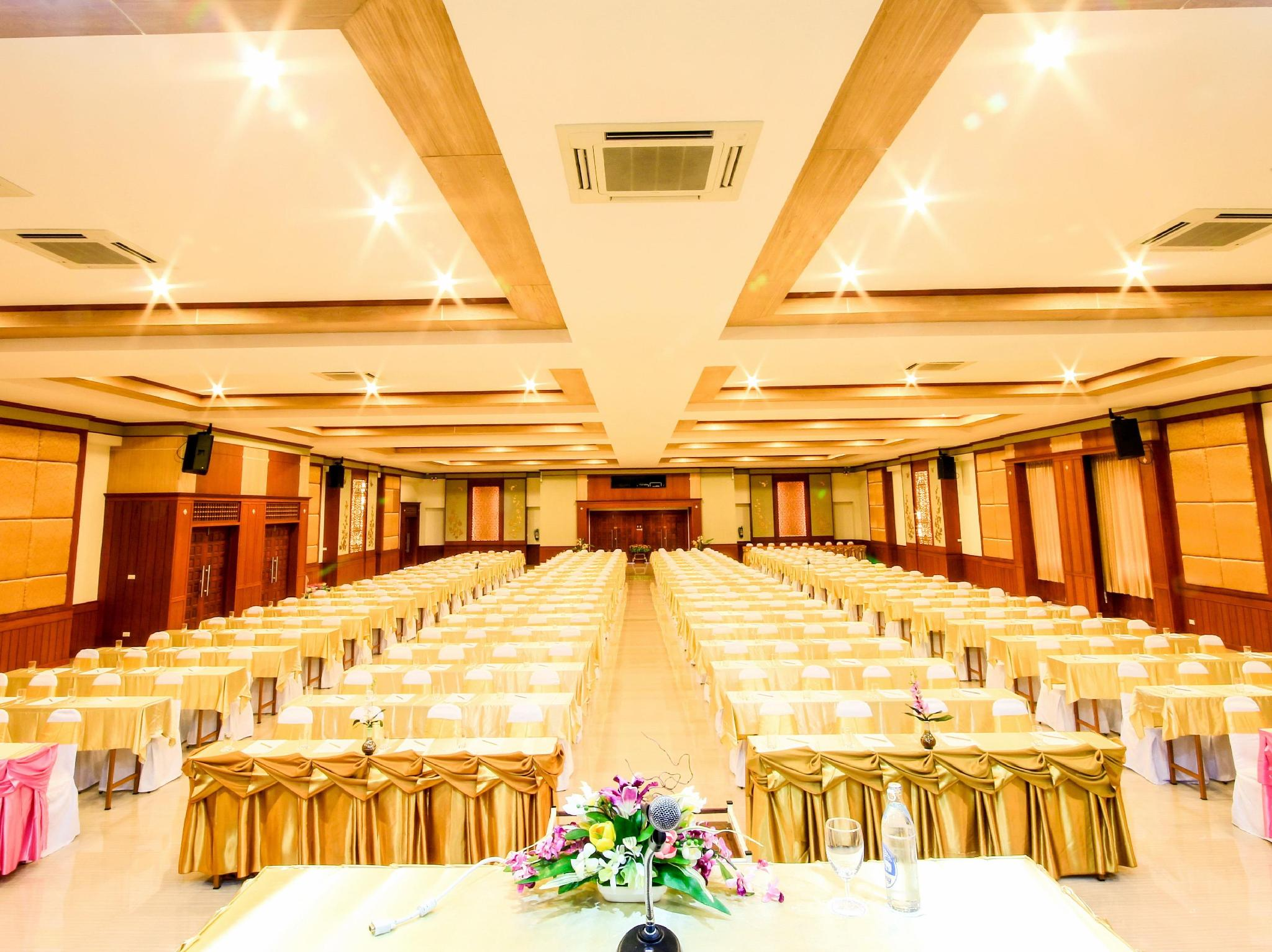チェンライ グランド ルーム ホテル18