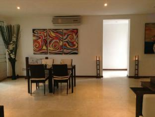 D Villas Colombo - Executive Lounge
