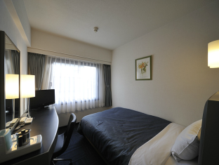 Grand Central Hotel Tokyo - Guest Room