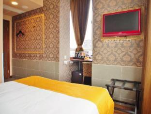 Best Western Hotel Causeway Bay Hong-Kong - Chambre