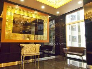 Best Western Hotel Causeway Bay Hong Kong - Hotel Lift Lobby