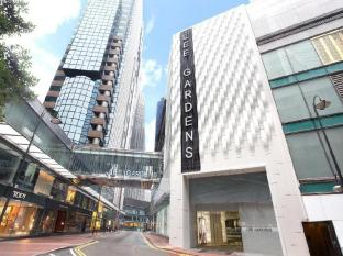 Best Western Hotel Causeway Bay Hong Kong - Lee Gardens